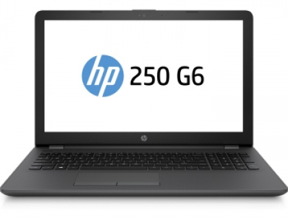 "HP 250 G6 (2LB42EA) Intel Core i3 6006U 2000 MHz/15.6""/1366x768/8Gb/256Gb SSD/DVD-RW/Intel HD Graphics 520/Wi-Fi/Bluetooth/DOS"